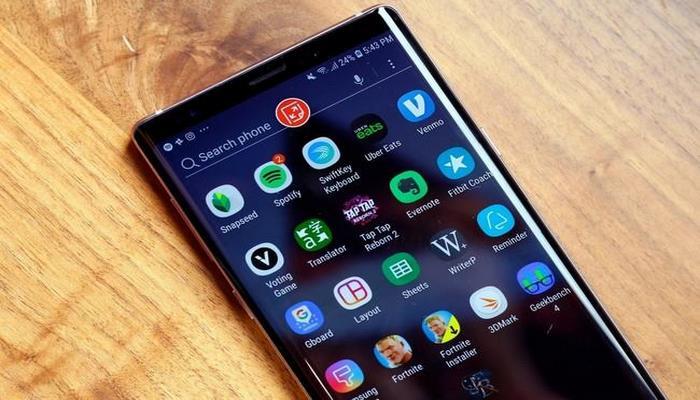 ТОП-5 модных смартфонов без вырезов в экране