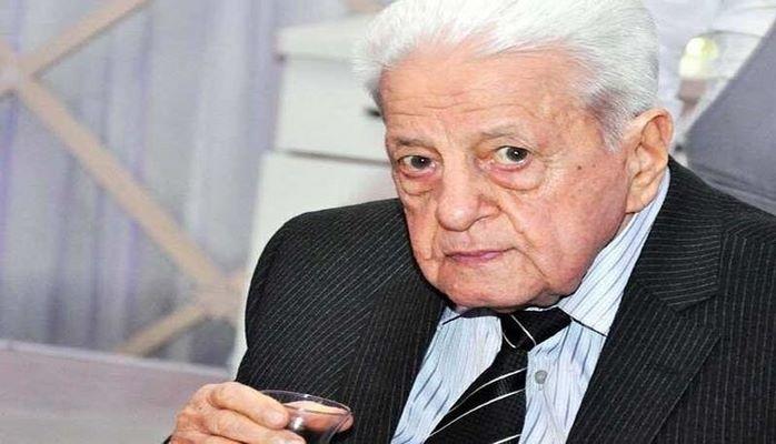 Алибаба Мамедов: Мне уже трудно разговаривать и ходить