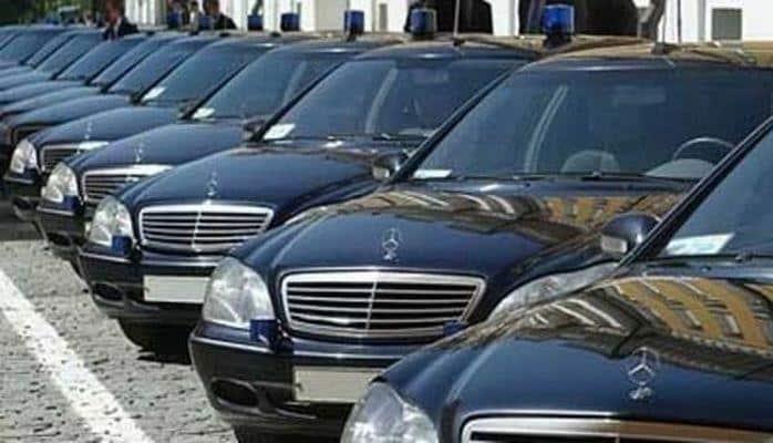 Gürcüstanda məmurlar avtomobilsiz qalacaq