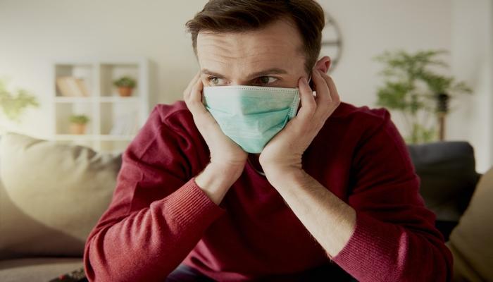 Qorxu epidemiyası. COVID-19 zamanı psixosomatika niyə aktivləşdi