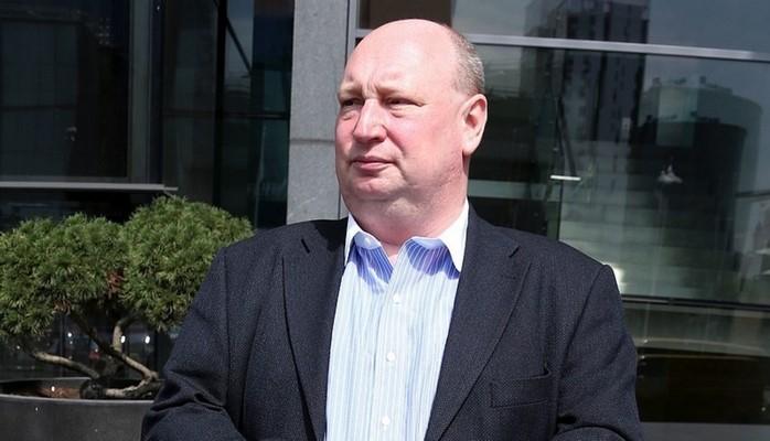 Гендиректор департамента Еврокомиссии по транспорту прибыл в Азербайджан
