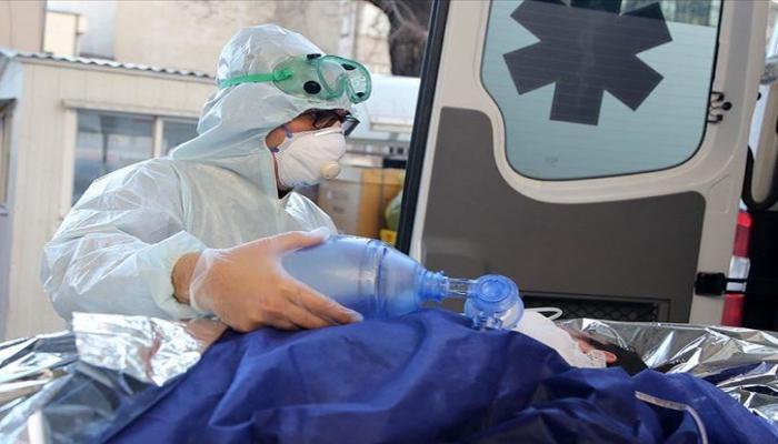 В Индии число заразившихся COVID-19 превысило 17 тыс.