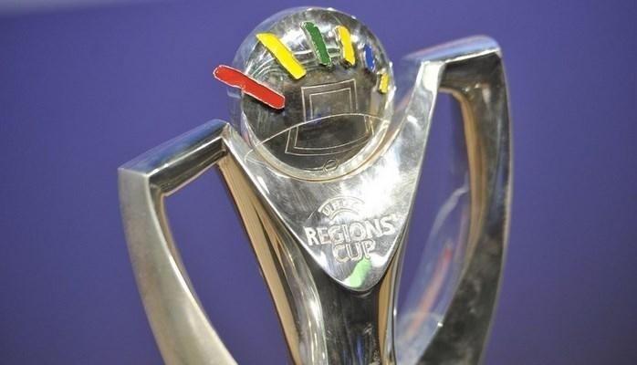 Чемпион Азербайджана сегодня проведет первую встречу в Кубке регионов УЕФА