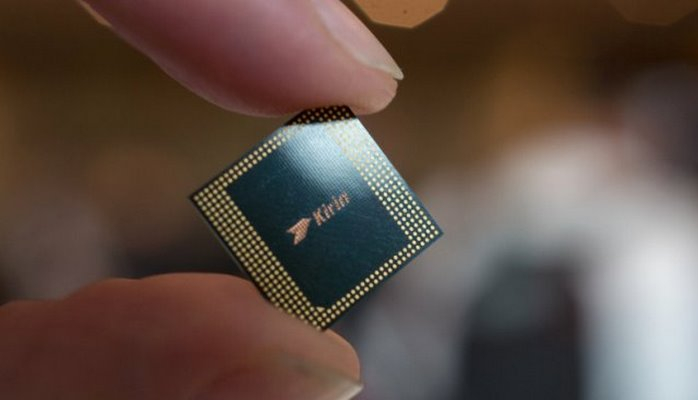 Huawei Mate 30, 7 Nm Üretime Sahip Kirin 985'i Kullanan İlk Telefon Olacak