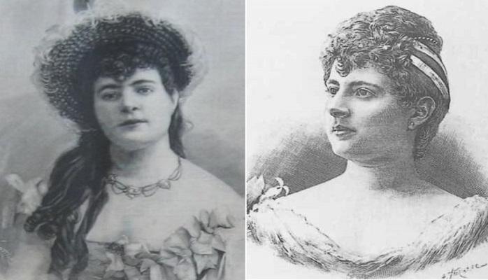 Первый конкурс красоты: как в XIX веке выбирали самую красивую девушку в мире