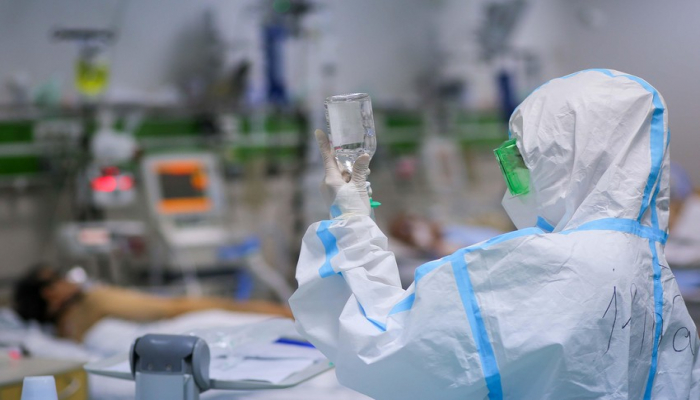 Ученые связали коронавирус с риском развития болезни Паркинсона