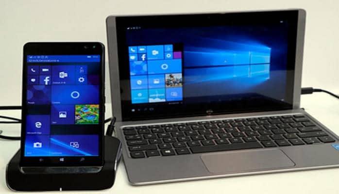 Microsoft похоронила Windows 10 для телефонов
