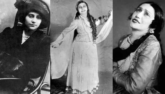 Azərbaycanın ilk qadın opera müğənnisi - Tağıyev ondan üz çevirdi, qoçular öldürmək istədi