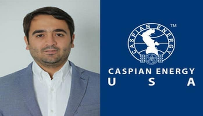 Эльгар Багиров назначен главным исполнительным директором Caspian Energy USA