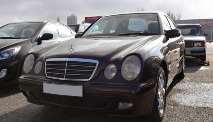 В Азербайджане снизятся цены на дизельные автомобили