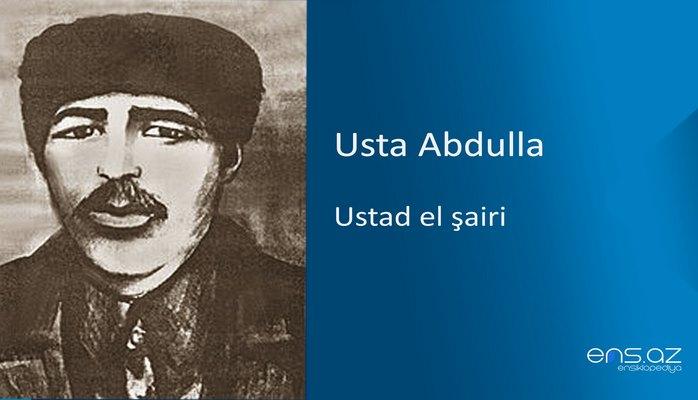 Usta Abdulla
