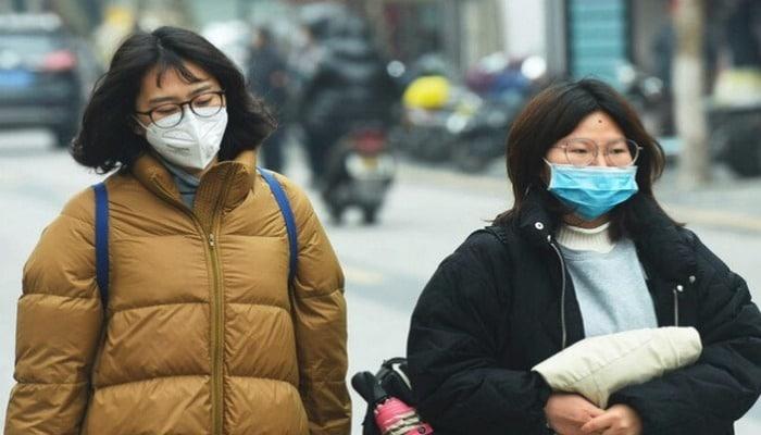 Çində koronavirusa yoluxanların 94%-i sağaldı