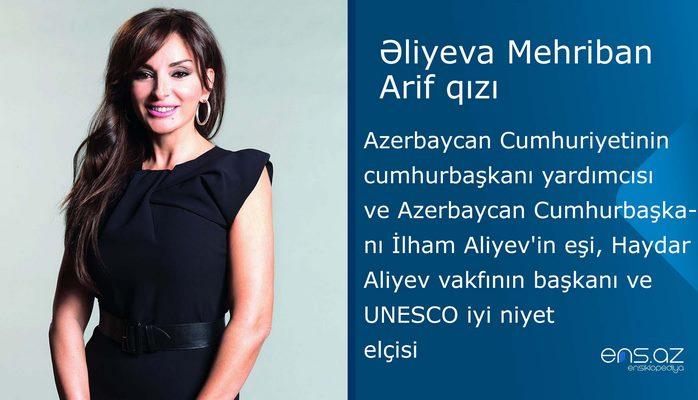 Mihriban Aliyeva