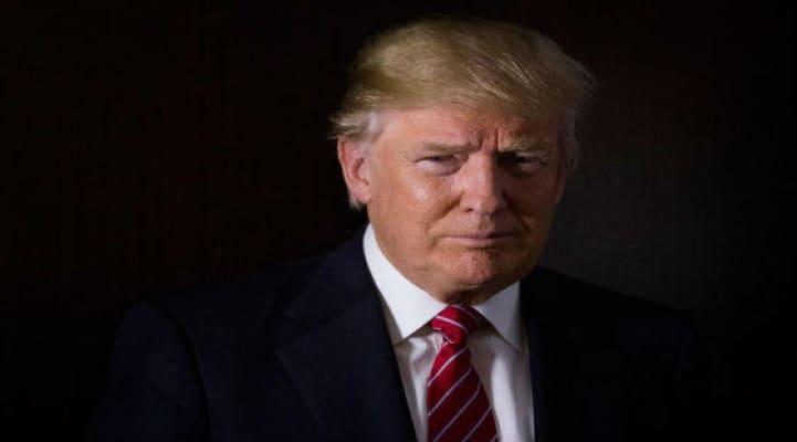 Трамп установил новый рекорд по количеству твитов за день