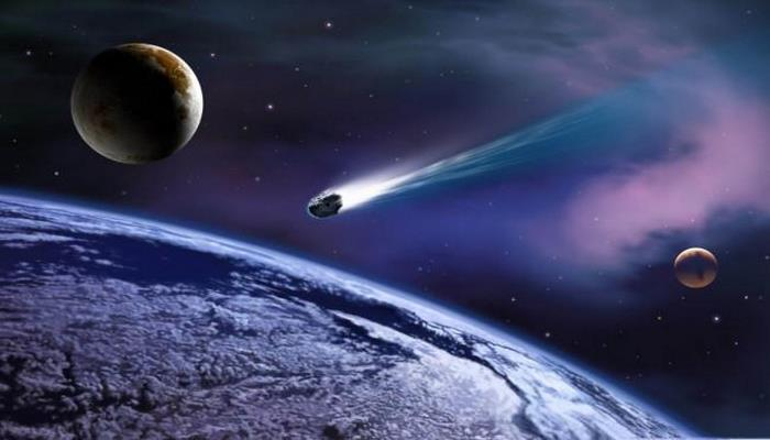 Исследователи обнаружили следы метеорита, рухнувшего в Атлантику 35 млн лет назад