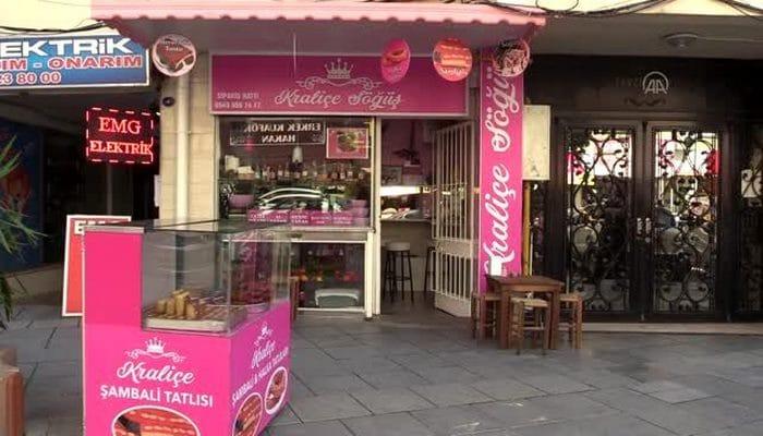 İzmir'in yöresel lezzetine kadın dokunuşu