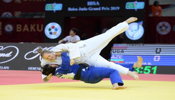 В Баку перенесено очередное спортивное мероприятие