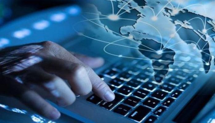 Çinin internet xidmətlər sektorunun gəliri 140 milyard dolları ötüb