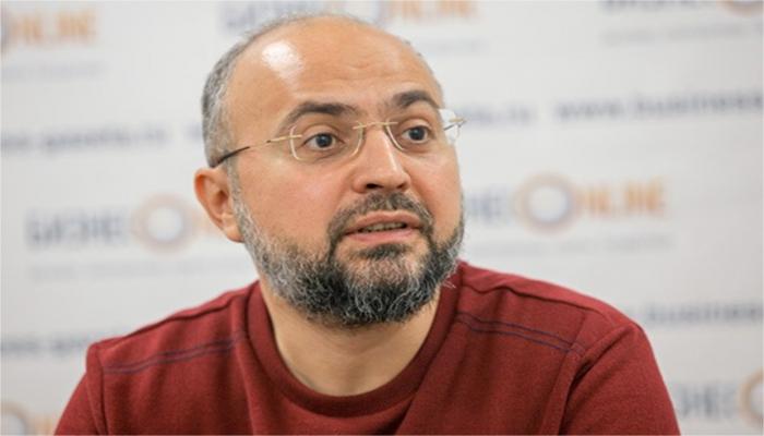 Azərbaycanlı islamşünas Rusiyanın ən nüfuzlu 100 müsəlmanı siyahısında