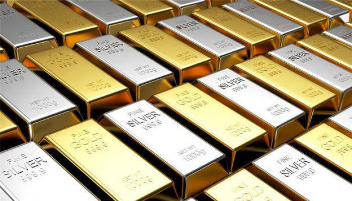 Золото в Азербайджане подорожало