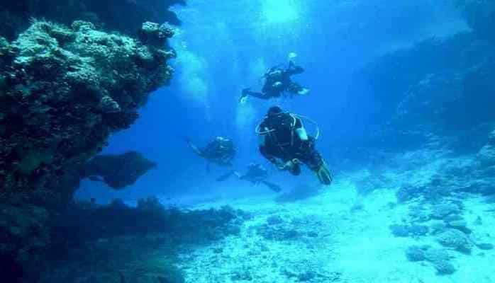 На дне Эгейского моря исследователи обнаружили останки древнего корабля
