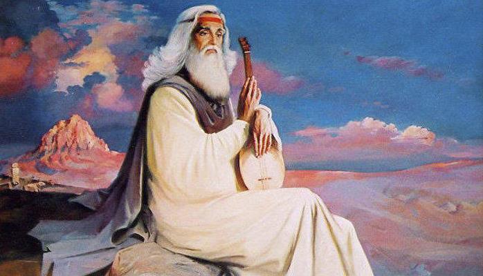 Эпос «Деде Горгуд» включен в список ЮНЕСКО