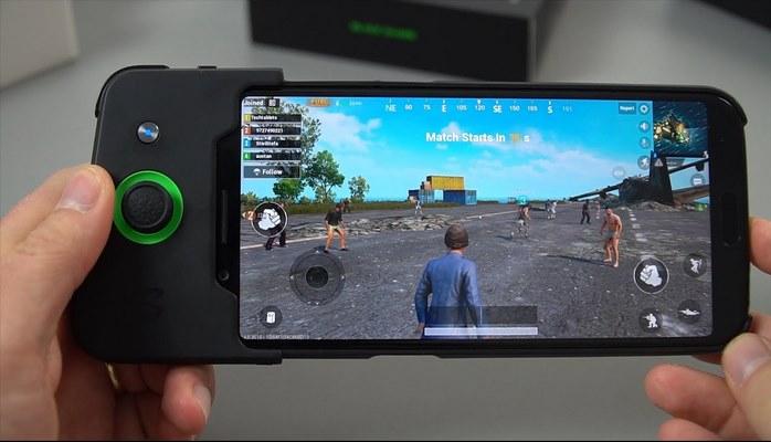 Xiaomi'nin Oyun Telefonu Black Shark, 16 Kasım'da Avrupa'da