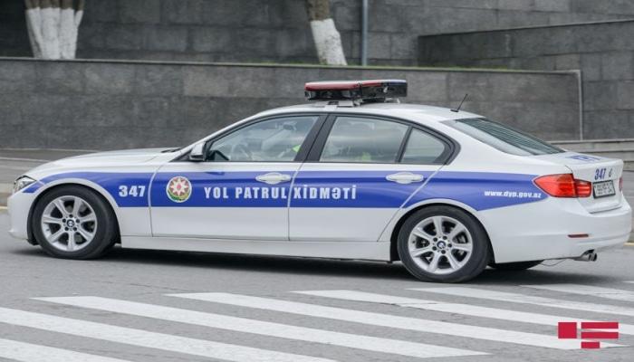 Xüsusi karantin rejimini pozan 348 avtomobil saxlanılıb, 3 nəfər məsuliyyətə cəlb edilib