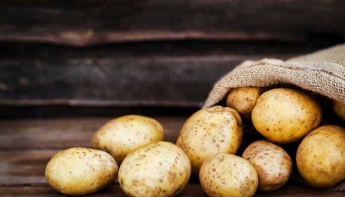 Çiy kartofun inanılmaz faydaları