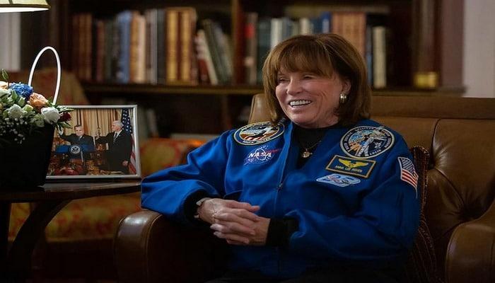 Первая мать в космосе: Если вы не видели инопланетян, это не значит, что их нет!