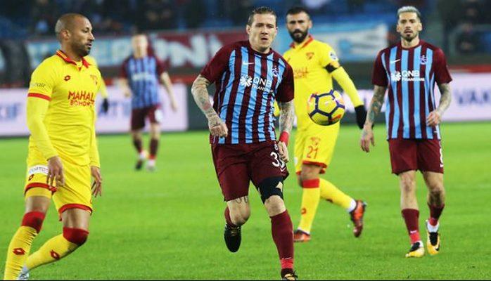 Trabzonspor'u korkutan sayılar: Kayıplar, kazançları geçti