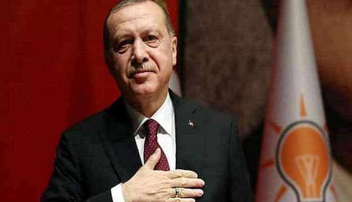 Erdoğan'dan seçim mesajı: Daha çok hedefimiz var