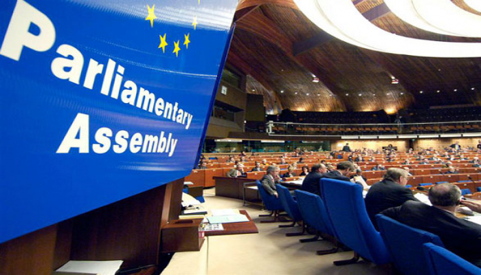 Азербайджан примет участие в заседаниях ПАСЕ