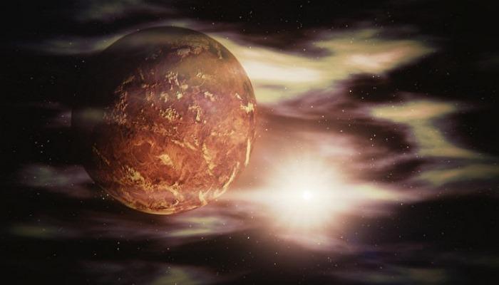 Venera planetində canlı həyat tapıldı