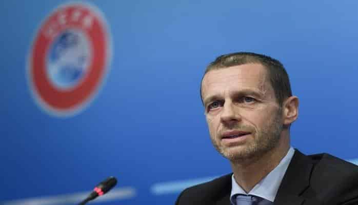 УЕФА: европейский клубный футбол в 2017 году впервые показал прибыль