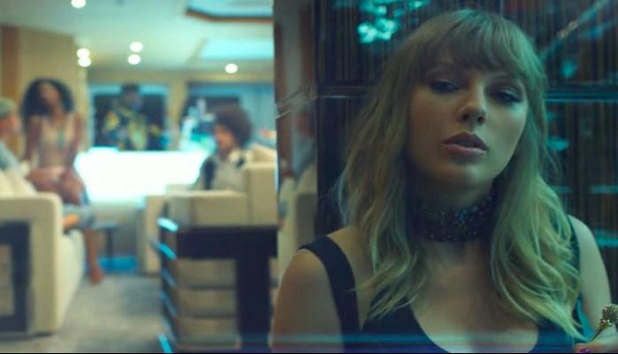 Taylor Swift konserinde izleyiciler yüz tanıma teknolojisiyle takip edildi