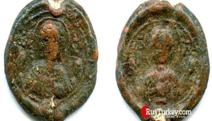В Турции обнаружена древняя печать