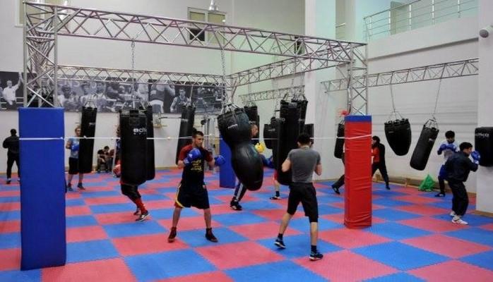 Bu gün gənc boksçular arasında Azərbaycan birinciliyi başlayır