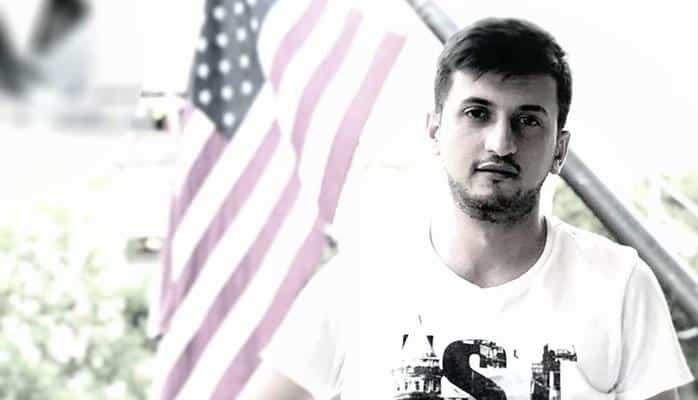 ABŞ-ın 28 yaşlı azərbaycanlı departament rəhbəri