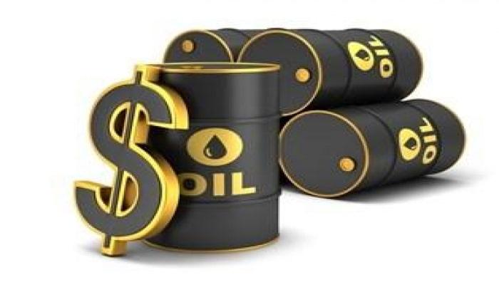 Цена нефти Brent падает до $22,34