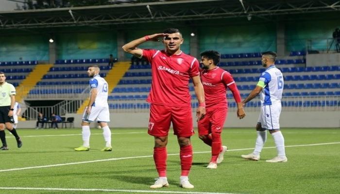 'Keşlə'nin futbolçusu: 'Millidə oynadığım mövqeyə əcnəbi çağırılsa, mənə pis təsir edər'