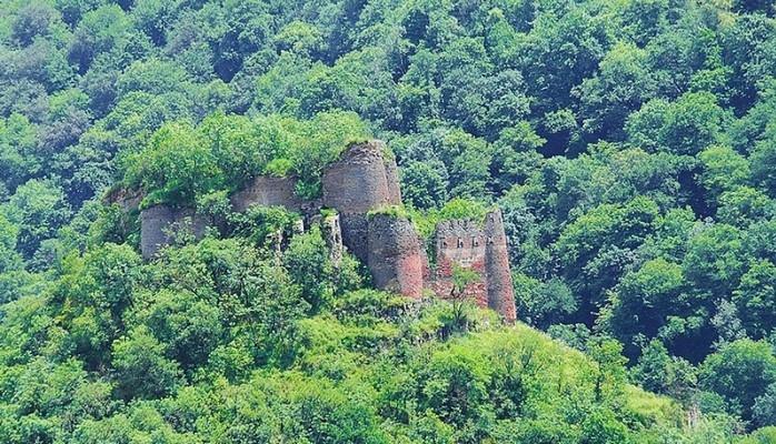 Dövlət Xidməti tarixi abidələrin konservasiya işlərini diqqətdə saxlayır