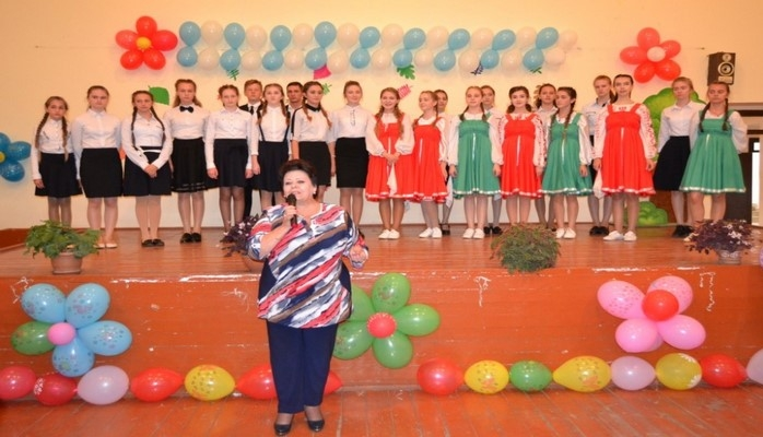 Международный форум «Образование в диалоге культур: мир русской школы» продолжил работу в селе Ивановка