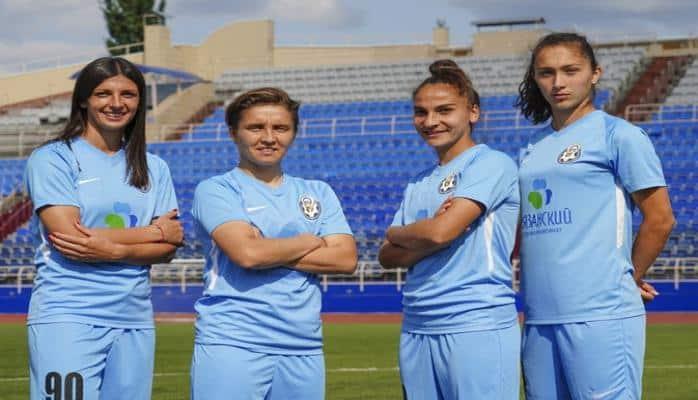 Azərbaycan millisinin futbolçuları Rusiya klubu ilə müqavilə imzalayıb