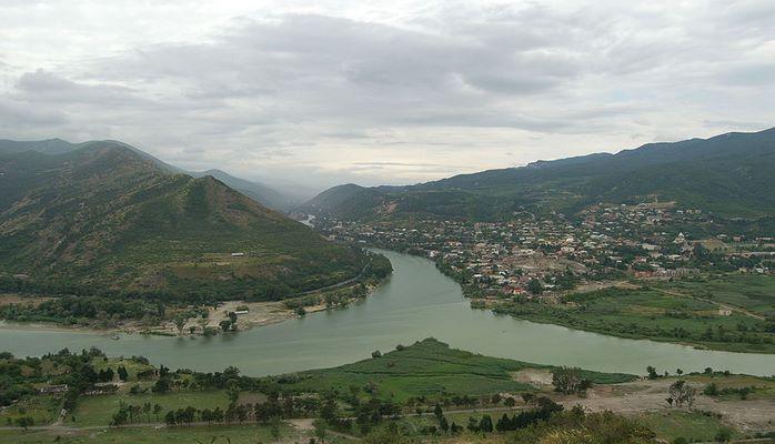 Kura Nehri