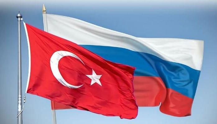 Rusiya Türkiyə ilə hərtərəfli hərbi-texniki əməkdaşlığa hazır olduğunu açıqlayıb