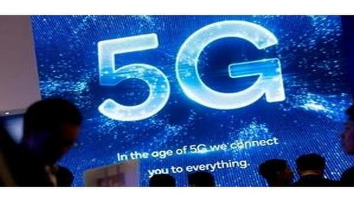 """""""5G"""" xidmətlər bazarında """"fenomenal artım"""" gözlənilir"""