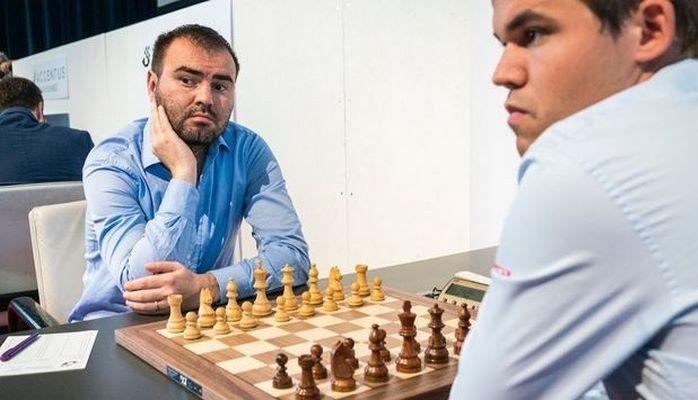 Мамедъяров сыграет с чемпионом мира