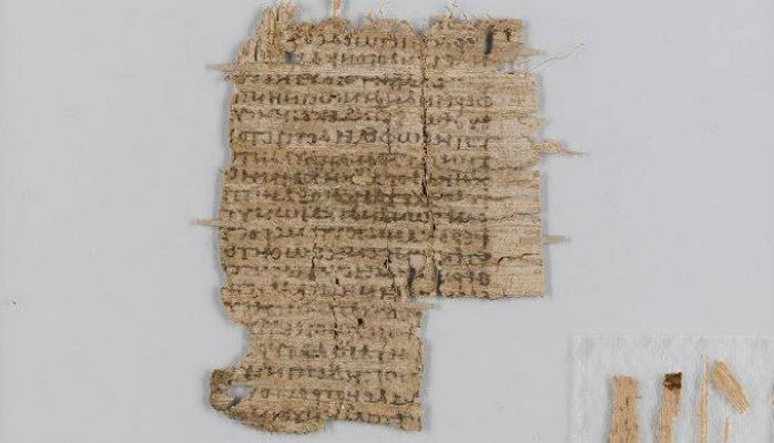 Alimlər Bazel papirusunun sirrini çözdülər