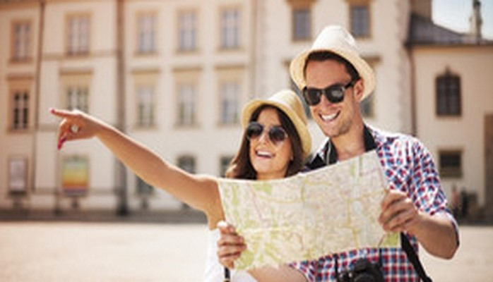 Все больше российских туристов посещают Азербайджан